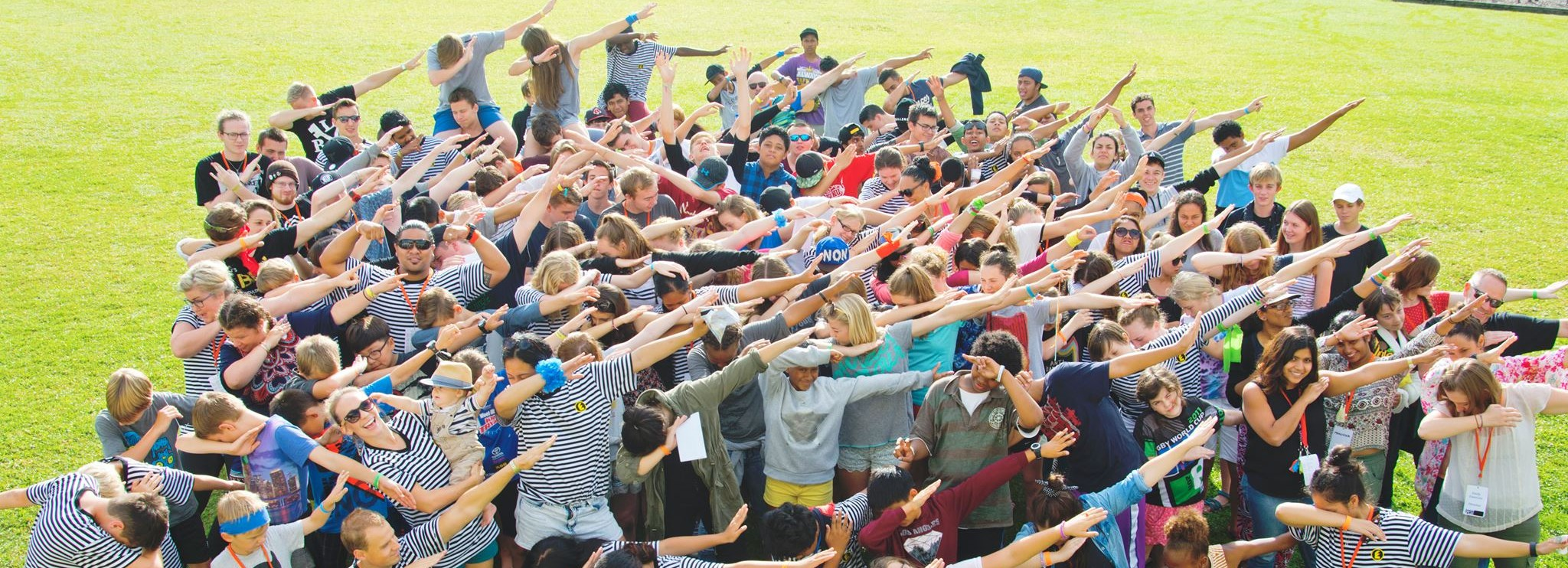 Welcome to Anglican Youth Ministries in the Diocese of Auckland